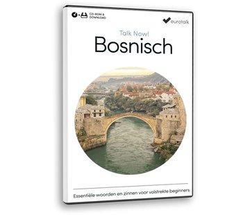 Eurotalk Talk Now Talk now Bosnisch - Cursus Bosnisch voor Beginners