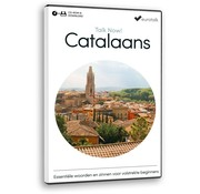 Eurotalk Talk Now Leer Catalaans - Basis cursus Catalaans voor Beginners