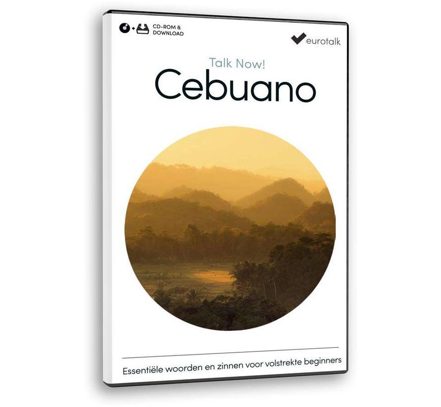 Basis cursus Cebuano voor Beginners
