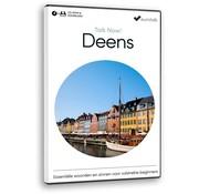 Eurotalk Talk Now Talk Now - Basis cursus Deens voor Beginners