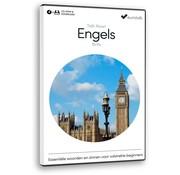 Eurotalk Talk Now Talk Now - Basis cursus Engels voor Beginners