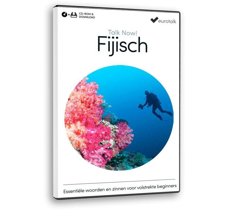 Basis cursus Fijisch voor Beginners