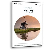Eurotalk Talk Now Talk Now - Basis cursus Fries voor Beginners