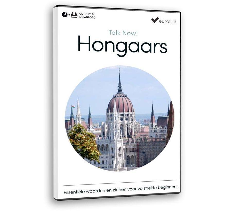 Basis cursus Hongaars voor Beginners