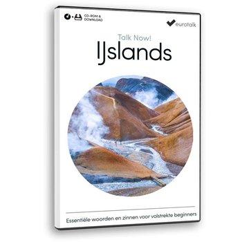 Eurotalk Talk Now Talk Now - Basis cursus IJslands voor Beginners