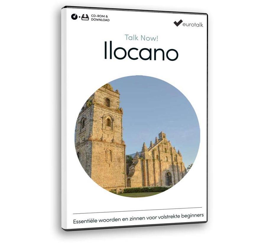 Basis cursus Ilocano voor Beginners