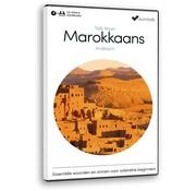 Eurotalk Talk Now Talk Now Marokkaans - Basis cursus Marokkaans voor Beginners