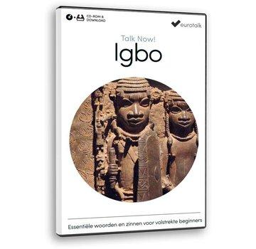 Eurotalk Talk Now Talk Now - Basis cursus Igbo voor Beginners