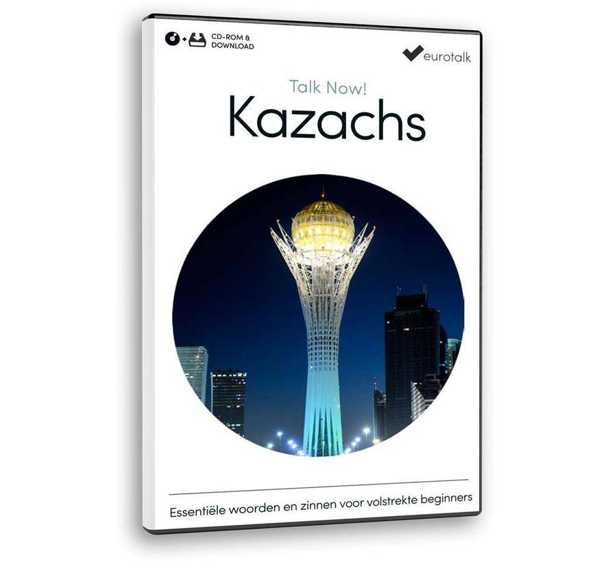 Basis cursus Kazach voor Beginners