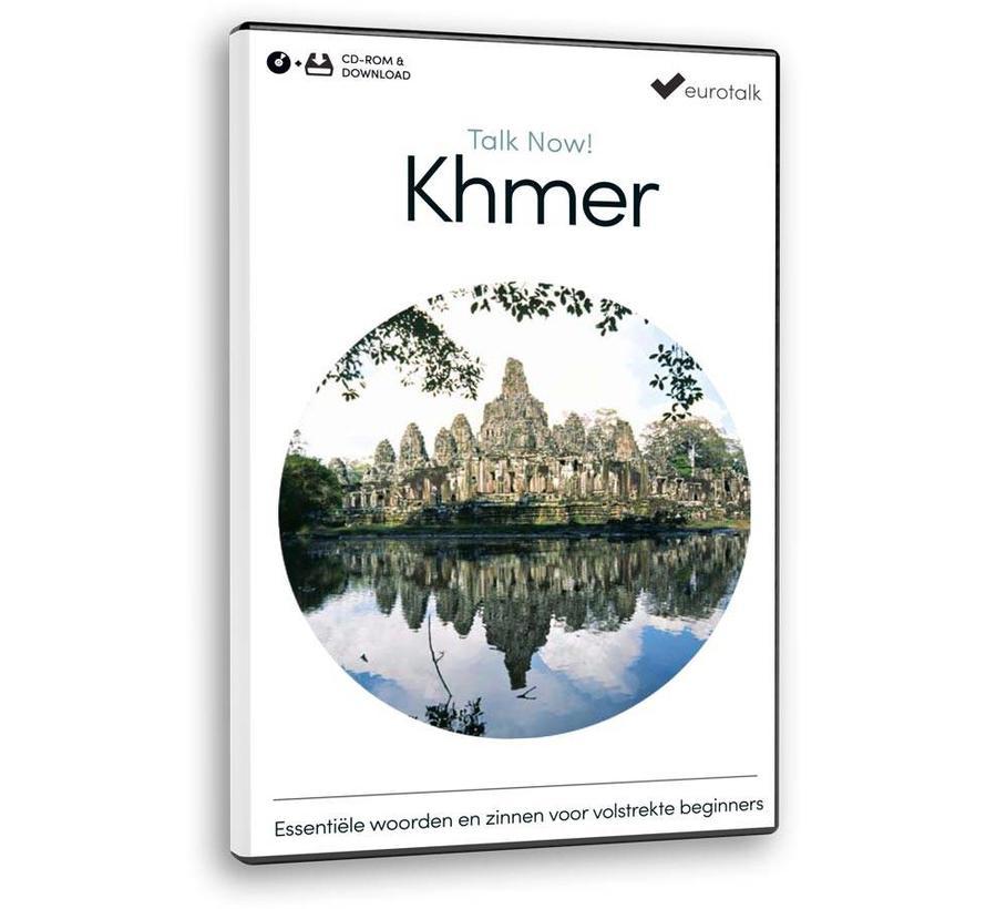 Basis cursus Khmer voor Beginners