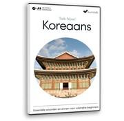 Eurotalk Talk Now Basis cursus Koreaans voor Beginners