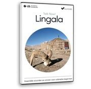 Eurotalk Talk Now Talk Now  - Basis cursus Lingala voor Beginners
