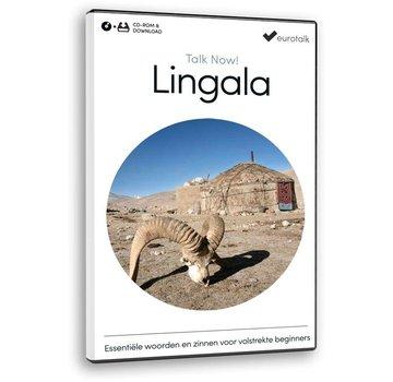 Eurotalk Talk Now Basis cursus Lingala voor Beginners
