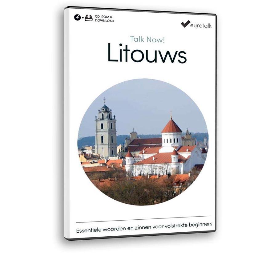 Basis cursus Litouws voor Beginners