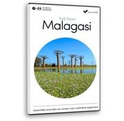 Eurotalk Talk Now Talk Now  - Basis cursus Malagasi voor Beginners