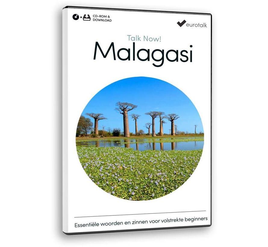 Basis cursus Malagasi voor Beginners