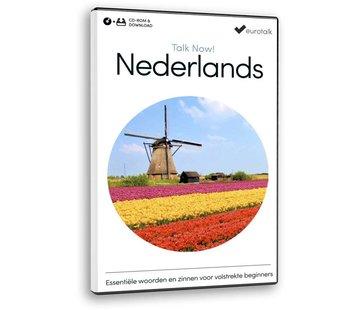 Eurotalk Talk Now Basis cursus Nederlands voor Beginners