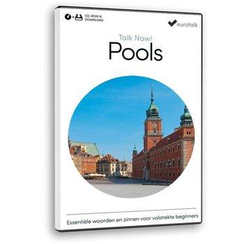Eurotalk Talk Now Talk now Pools - Cursus Pools voor Beginners