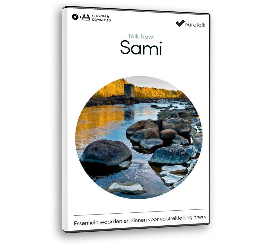 Basis cursus Sami voor Beginners