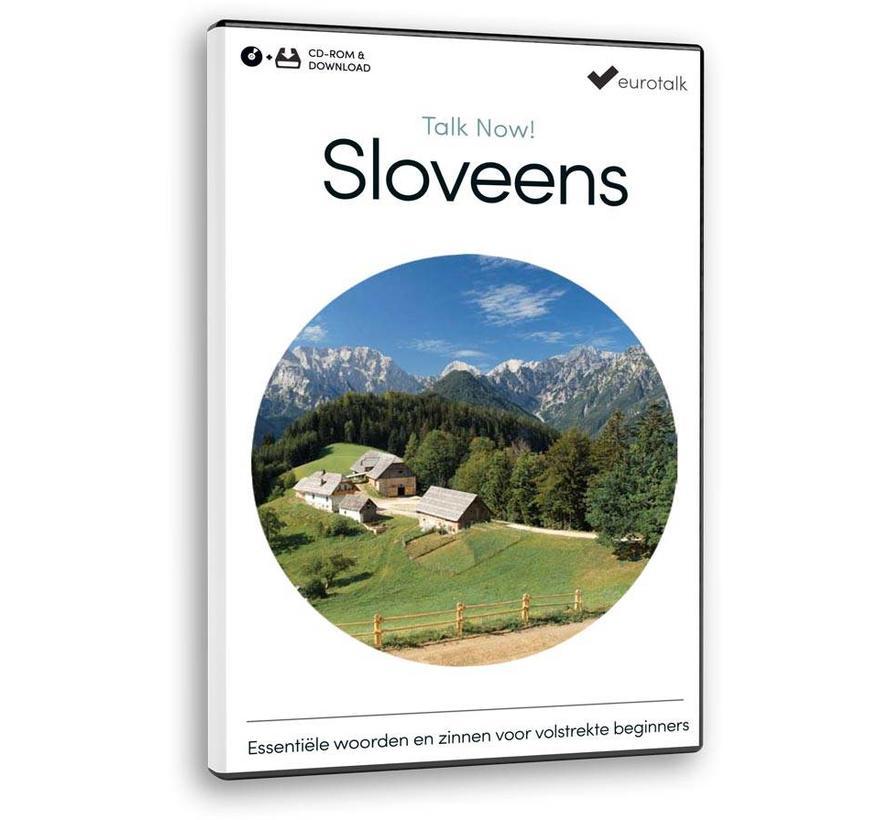 Basis cursus Sloveens voor Beginners
