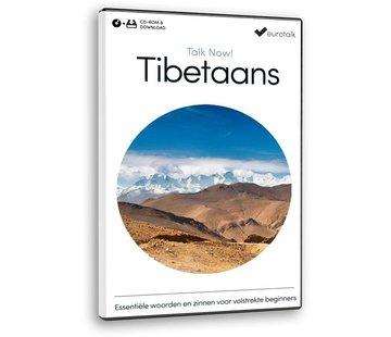 Eurotalk Talk Now Talk Now  - Basis cursus Tibetaans voor Beginners
