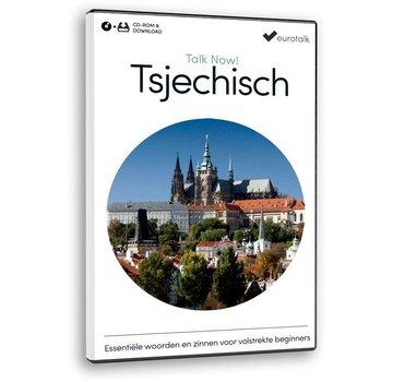 Eurotalk Talk Now Leer Tsjechisch - Cursus Tsjechisch voor Beginners