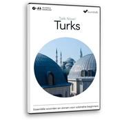 Eurotalk Talk Now Talk Now  - Basis cursus Turks voor Beginners