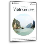 Eurotalk Talk Now Talk Now  - Basis cursus Vietnamees voor Beginners