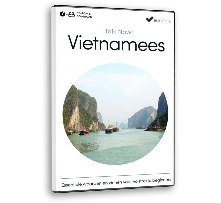 Basis cursus Vietnamees voor Beginners