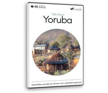 Eurotalk Talk Now Talk Now  - Basis cursus Yoruba voor Beginners