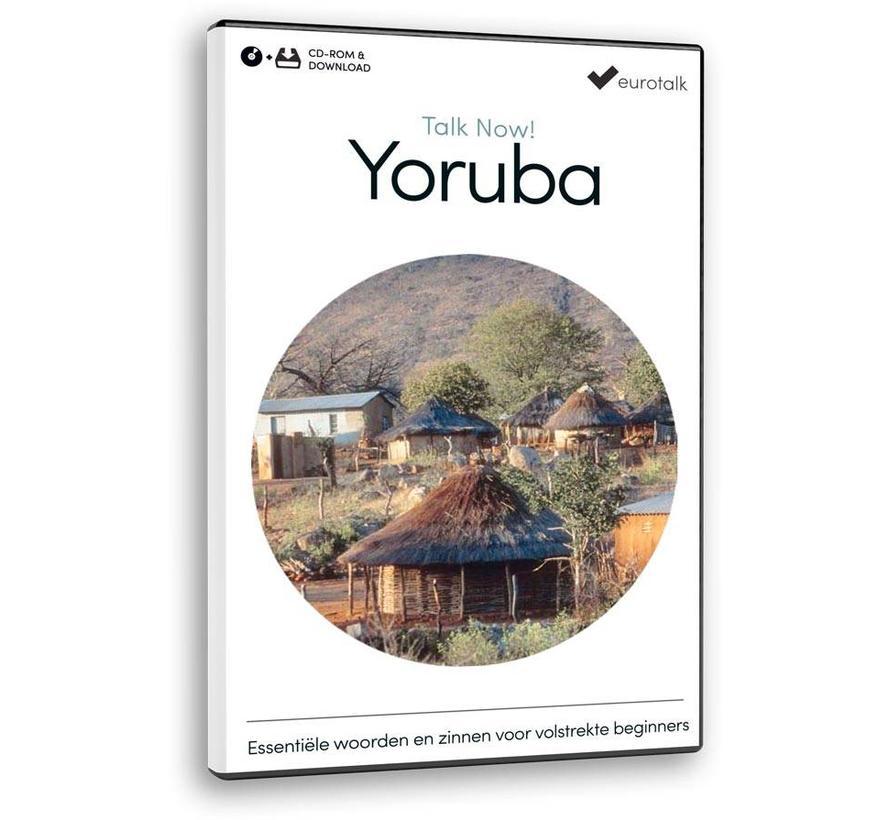 Basis cursus Yoruba voor Beginners