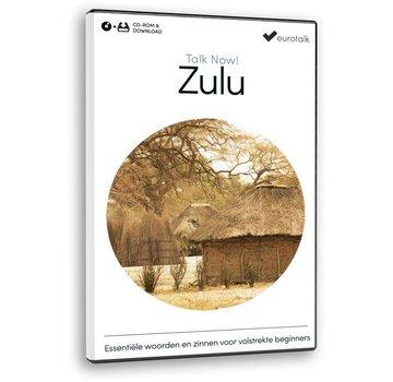 Eurotalk Talk Now Leer Zulu - Cursus Zulu voor Beginners