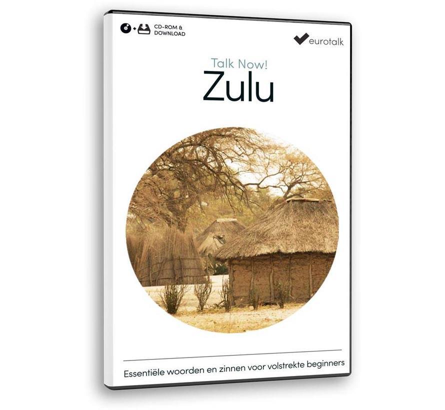 Basis cursus Zulu voor Beginners