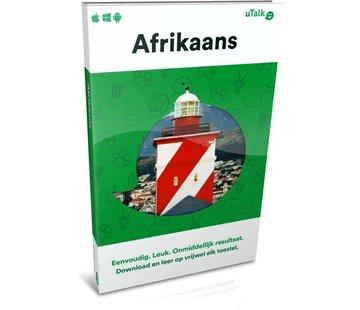 uTalk Leer Afrikaans online - uTALK complete taalcursus