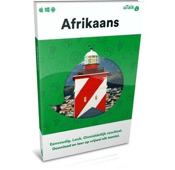 uTalk Leer Afrikaans ONLINE - uTalk Complete cursus Afrikaans