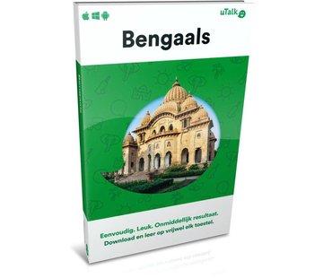 uTalk Leer Bengaals online - uTalk complete taalcursus