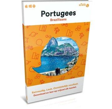uTalk Leer Braziliaans Portugees online - uTALK complete taalcursus