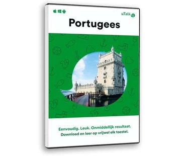 uTalk Leer Portugees ONLINE - Complete cursus Portugees