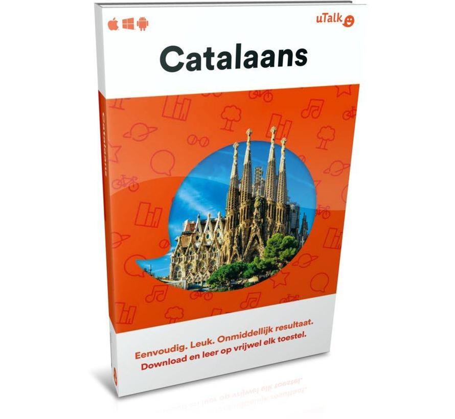 uTalk Catalaans leren - Online cursus