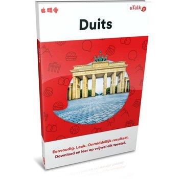 uTalk Leer Duits Online - Complete taalcursus Duits