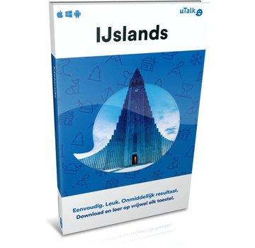 uTalk Leer IJslands online - uTalk complete taalcursus