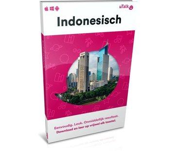 uTalk Leer Indonesisch online - uTalk complete taalcursus