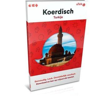uTalk Leer Koerdisch Kurmanji online - uTalk complete taalcursus
