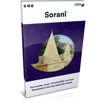 uTalk Leer Koerdisch Sorani online - uTalk complete taalcursus