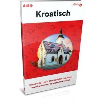 uTalk Kroatisch leren ONLINE - Complete cursus Kroatisch