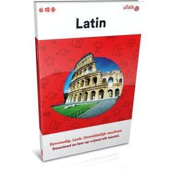 uTalk Leer Latijn online - uTalk complete taalcursus