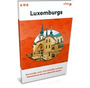 uTalk Leer Luxemburgs online - uTalk complete taalcursus