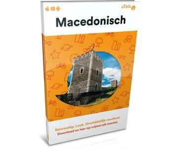uTalk Macedonisch leren ONLINE - Complete cursus Macedonisch
