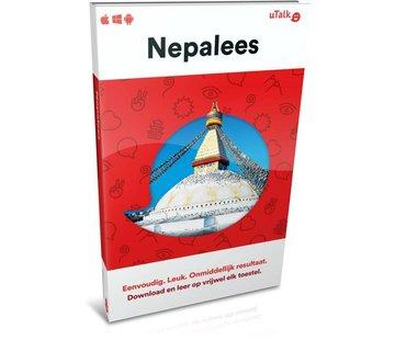 uTalk Leer Nepalees online - uTalk complete taalcursus