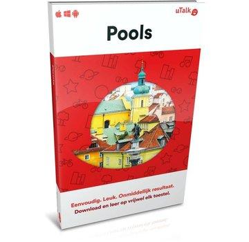 uTalk Pools leren ONLINE- Complete cursus Pools